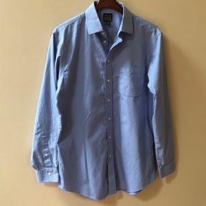 Jos. A. Bank men's dress shirt